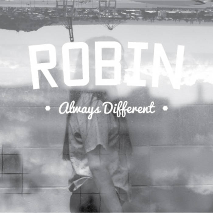 Always Different cover art