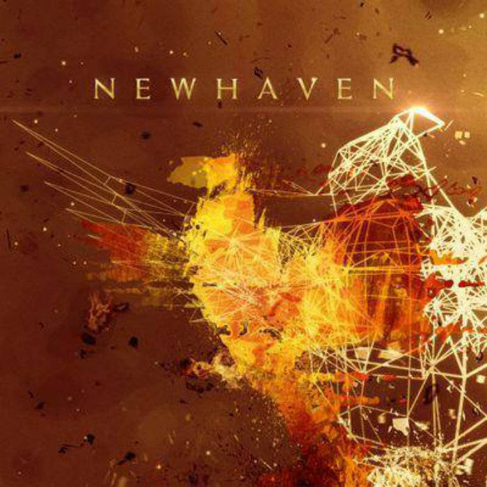 newhaven cover art