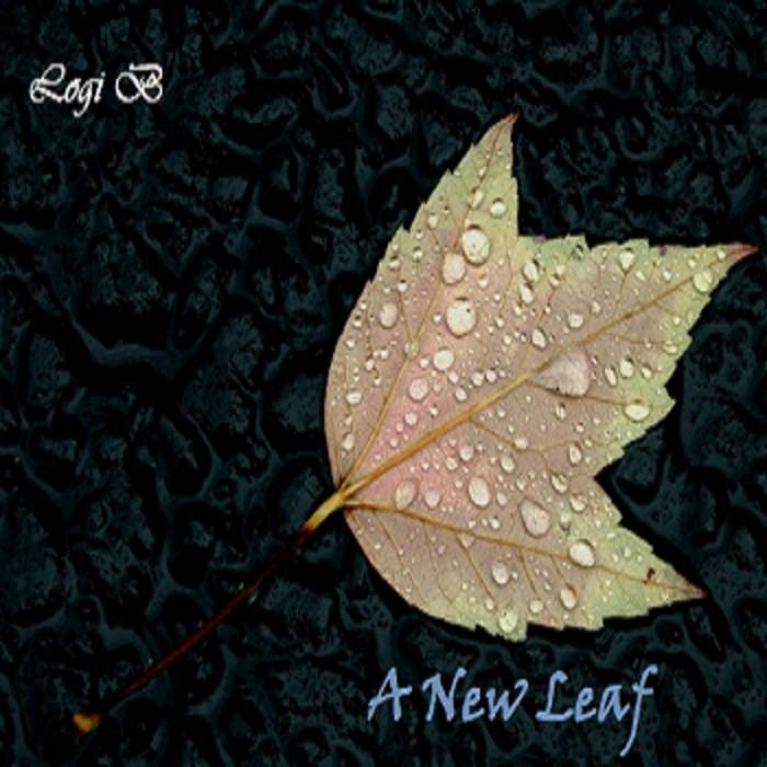 A New Leaf cover art