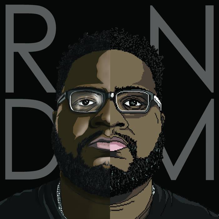 RNDM cover art
