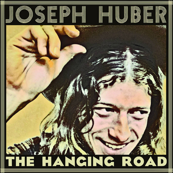 The Hanging Road cover art