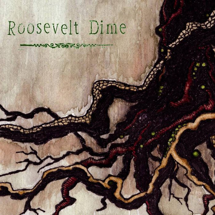 Crooked Roots cover art