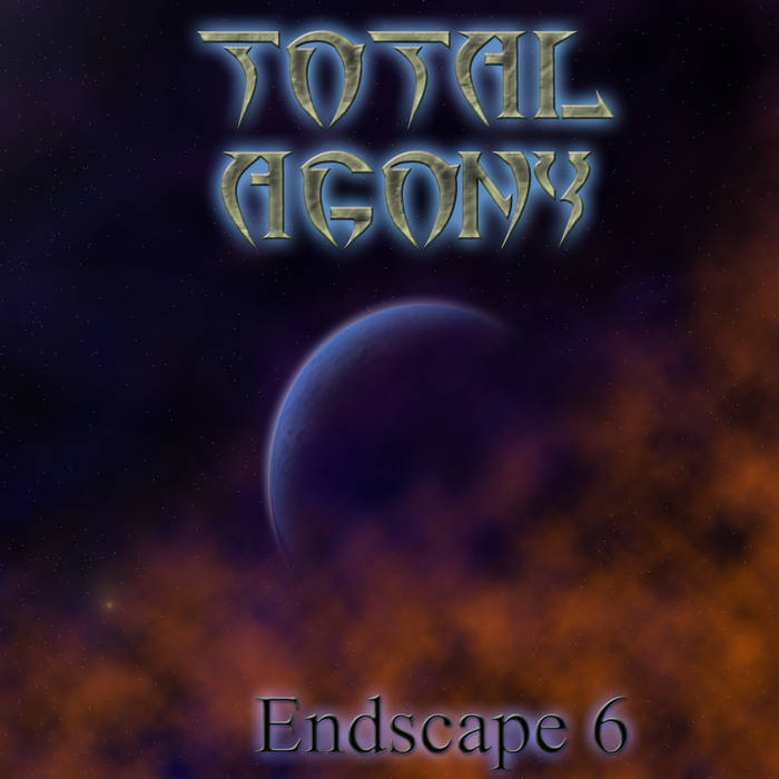 Endscape 6 cover art