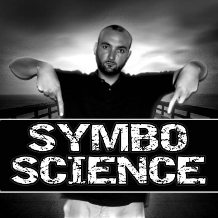 SYMBO SCIENCE cover art
