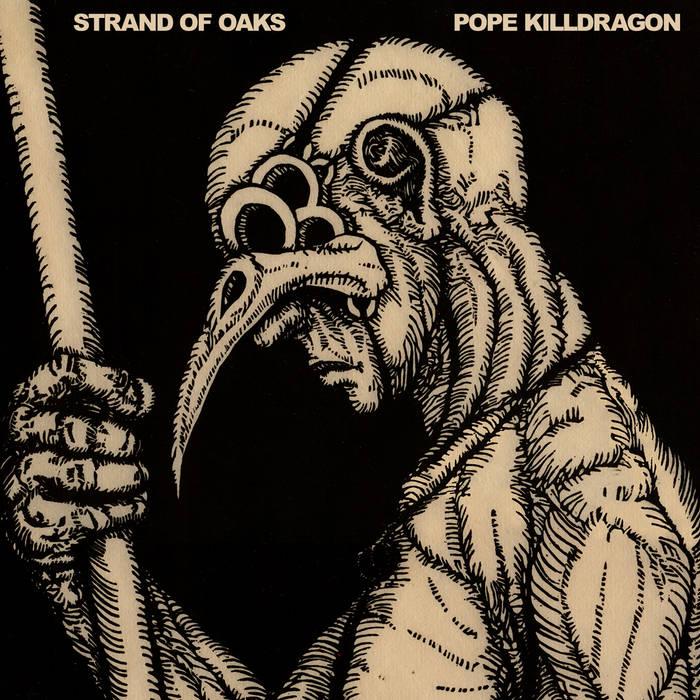 Pope Killdragon cover art