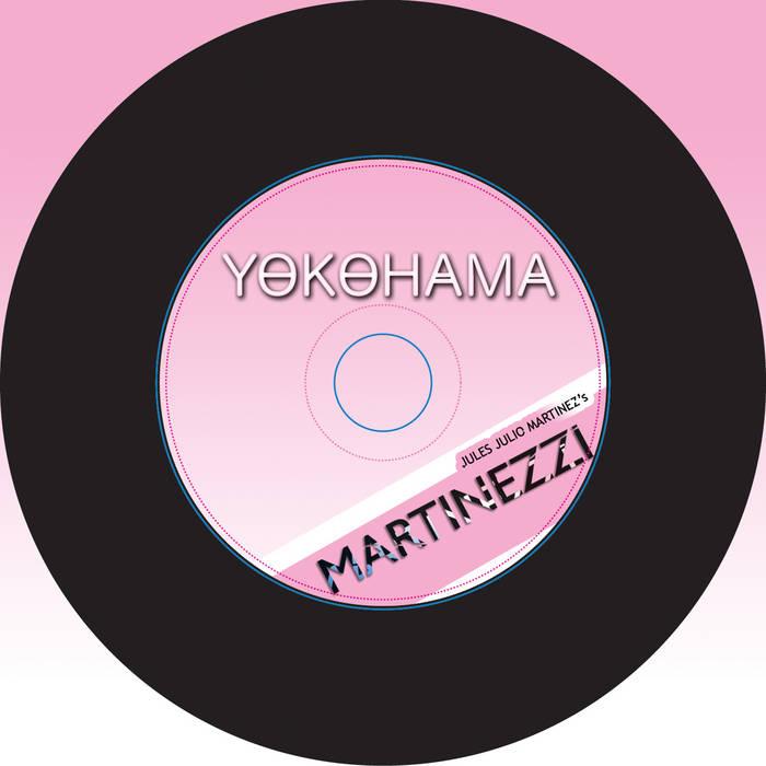 Yokohama cover art