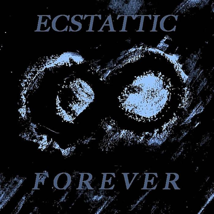 ECS100: ECSTATTIC FOREVER (A COMPILATION) cover art