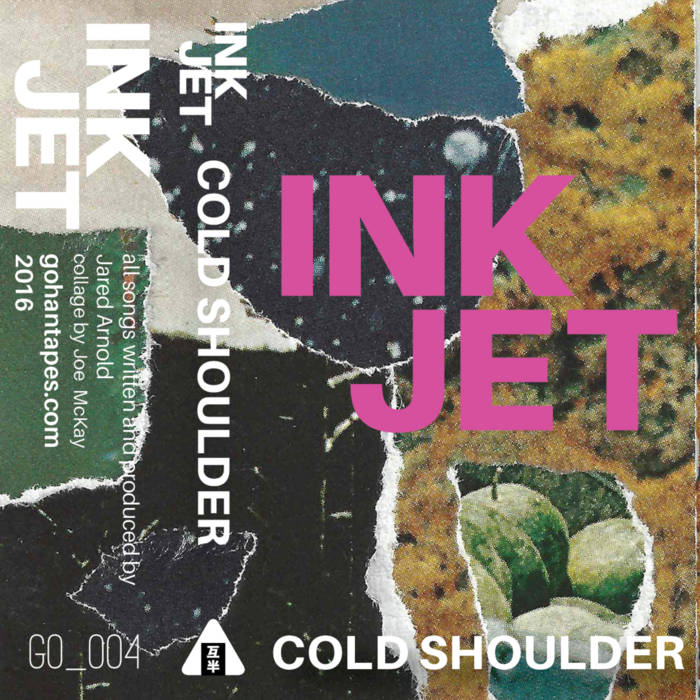 Cold Shoulder cover art