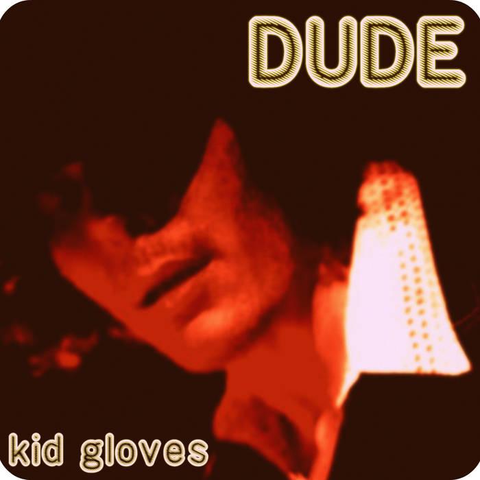 Kid Gloves cover art