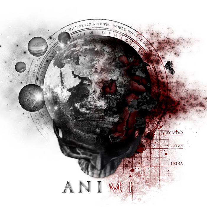 Subversion - ANIMI cover art