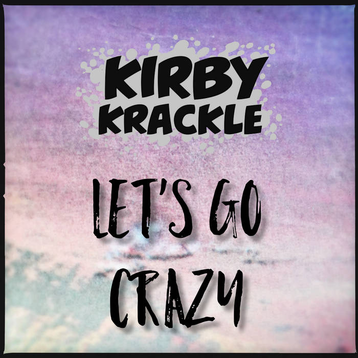 Let's Go Crazy (Live From The Garage) cover art