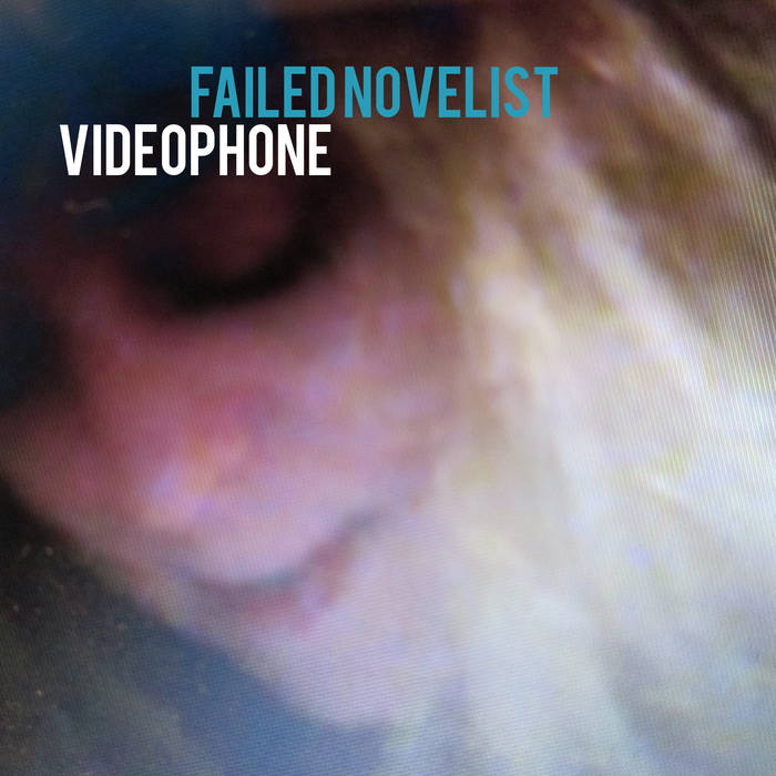 Videophone cover art