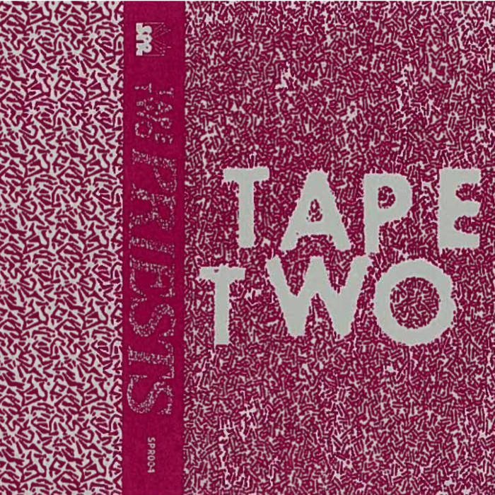 Tape Two cover art