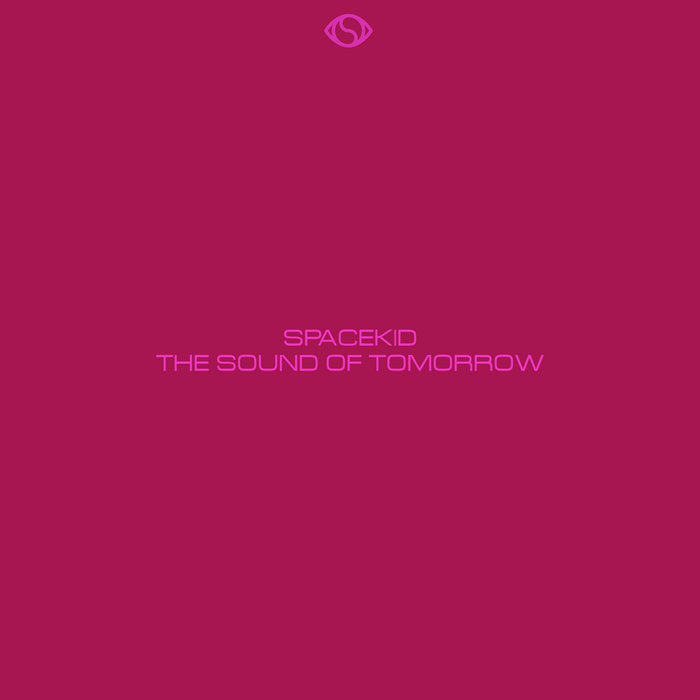 The Sound of Tomorrow cover art
