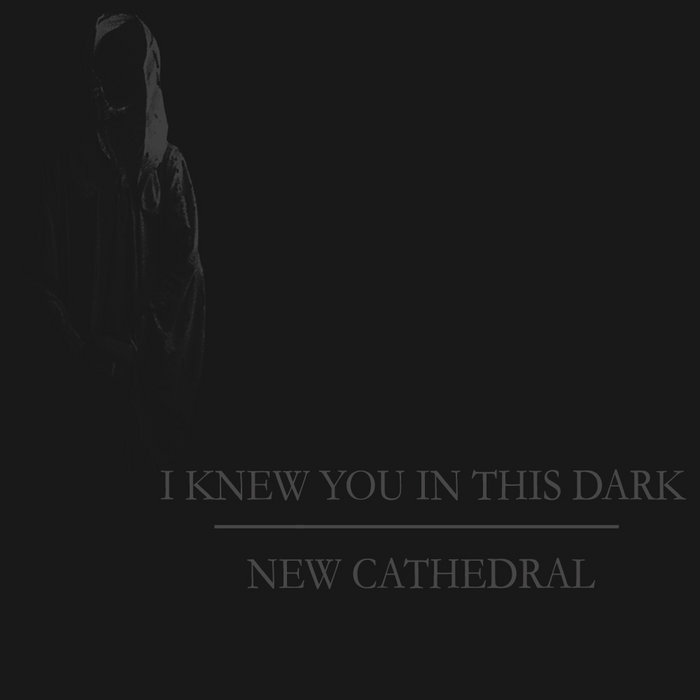 I Knew You In This Dark cover art