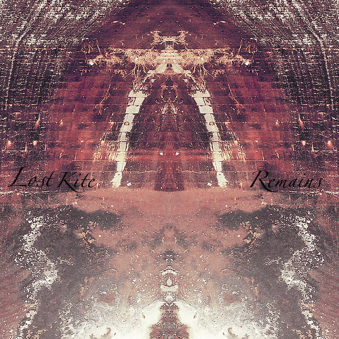 Remains cover art