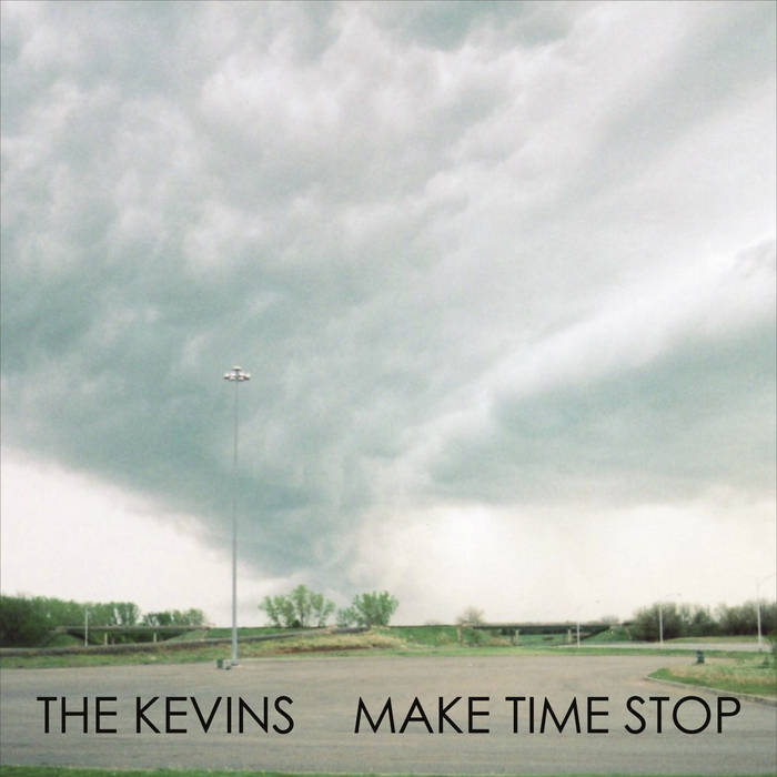 Make Time Stop cover art