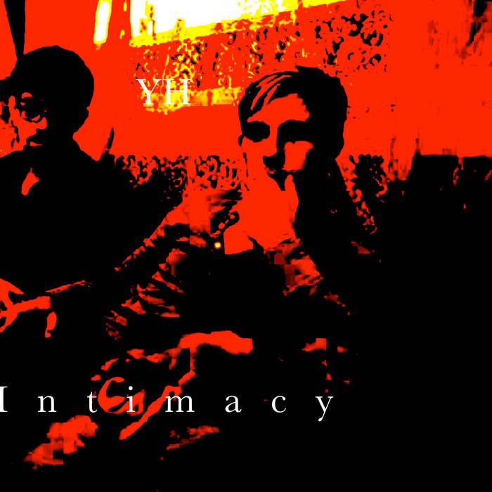 Intimacy cover art