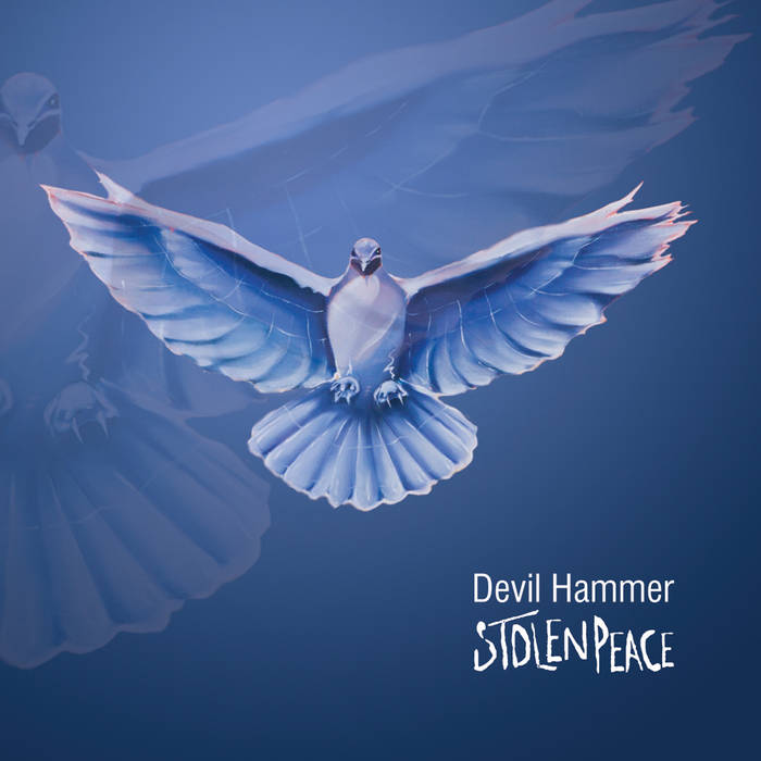 Devil Hammer cover art