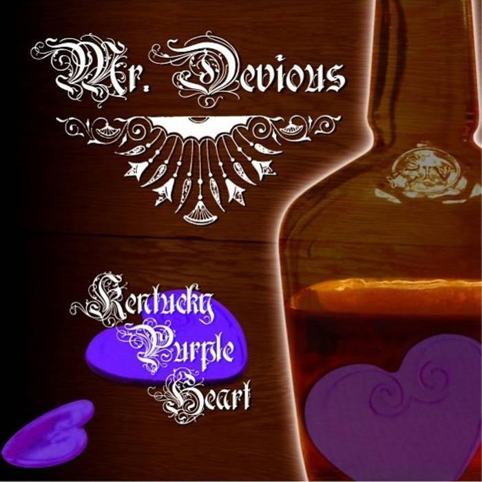 Kentucky Purple Heart cover art