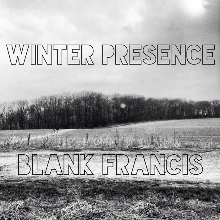Winter Presence (Single) cover art
