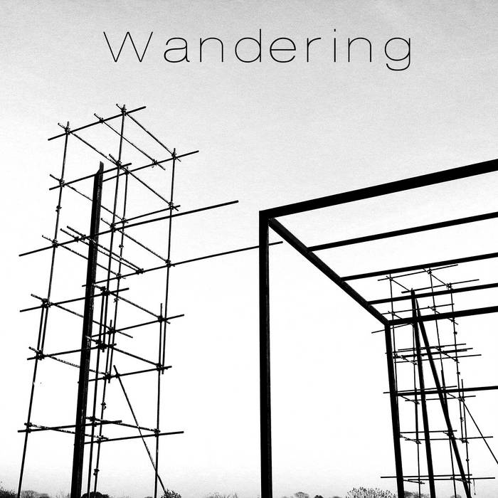 Wandering EP cover art