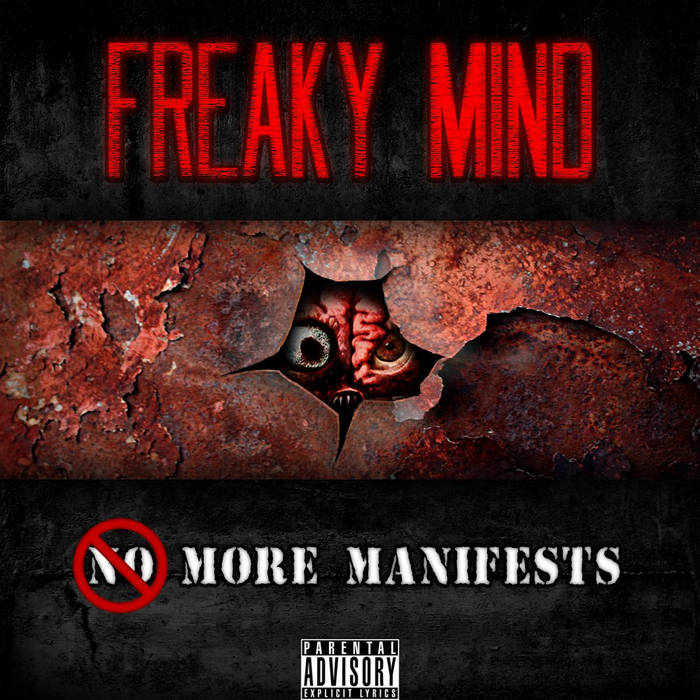 More Manifests cover art