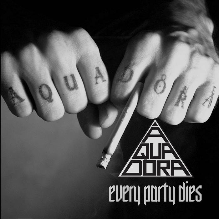 Every Party Dies cover art