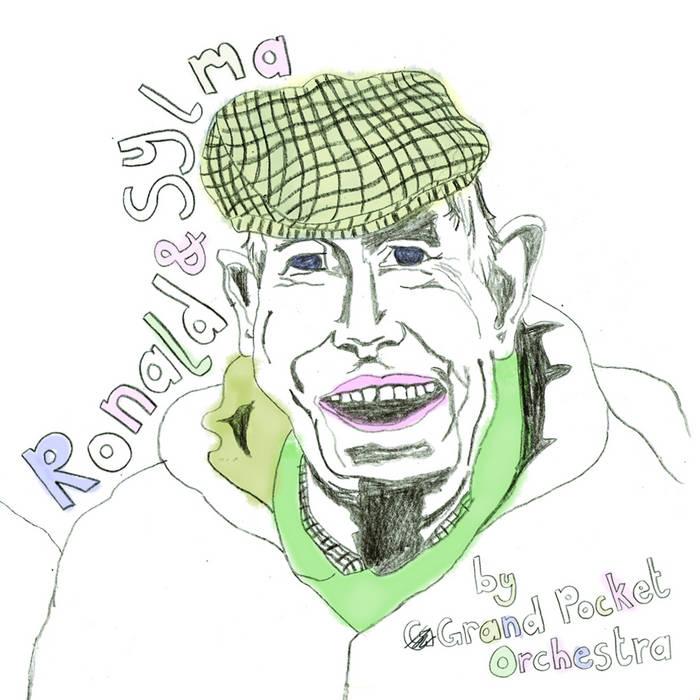 Ronald & Sylma cover art