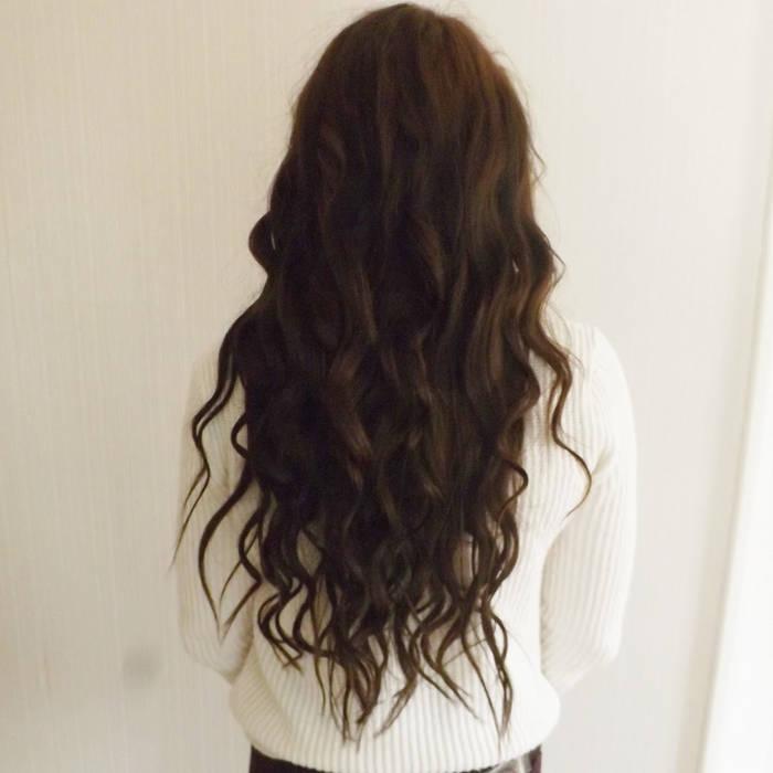 Curls cover art