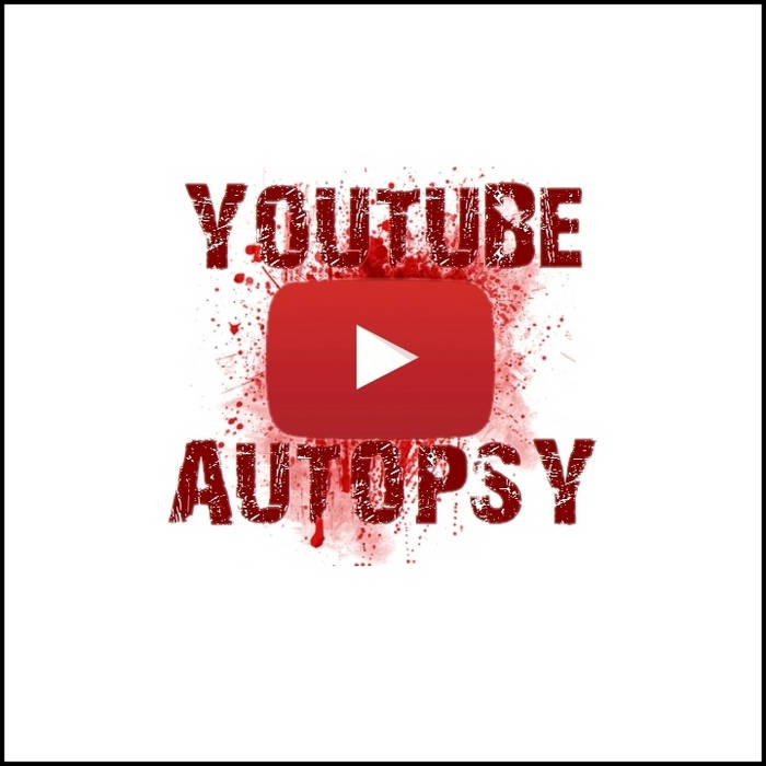 YouTube Autopsy cover art