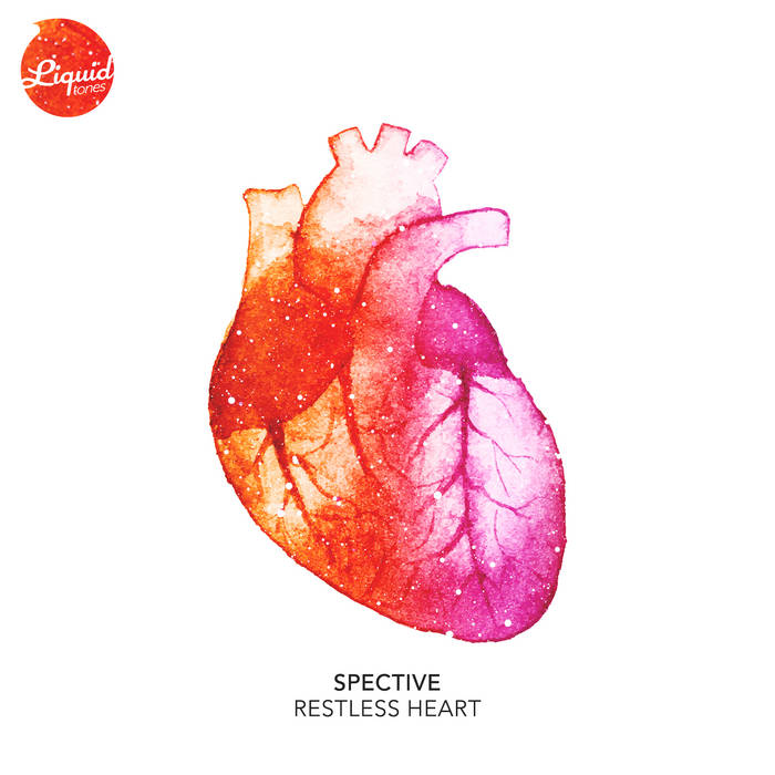 Restless Heart cover art