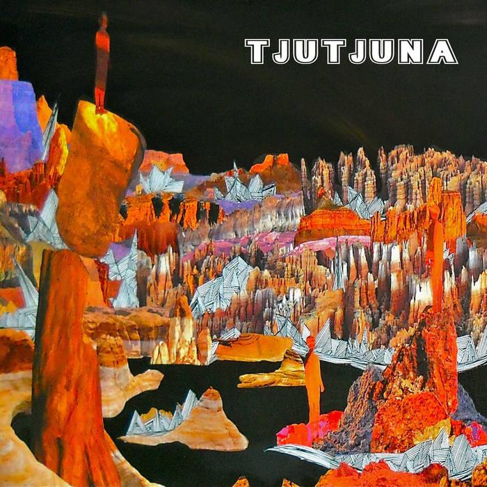 Desert Song cover art