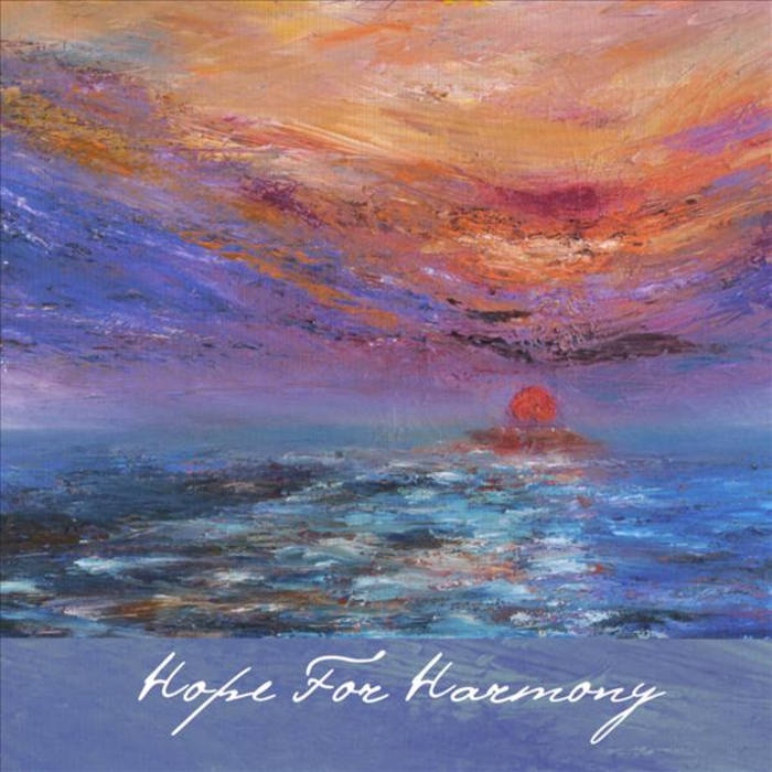 Hope for Harmony cover art