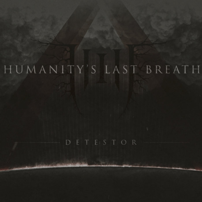 Detestor cover art