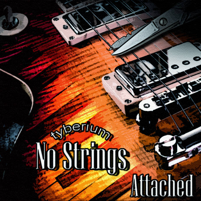 No String Attached cover art