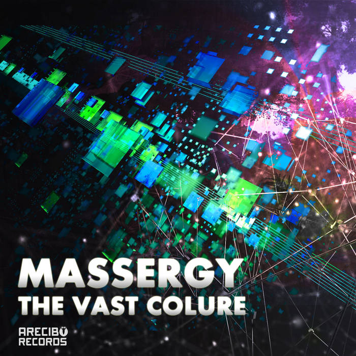 The Vast Colure cover art
