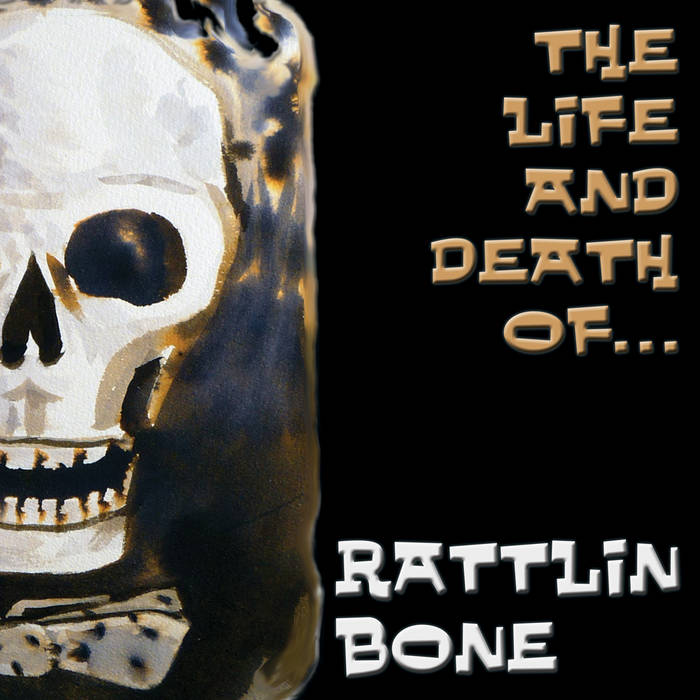 The Life and Death Of… cover art