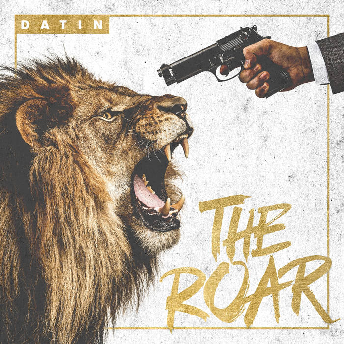 The R.O.A.R. cover art