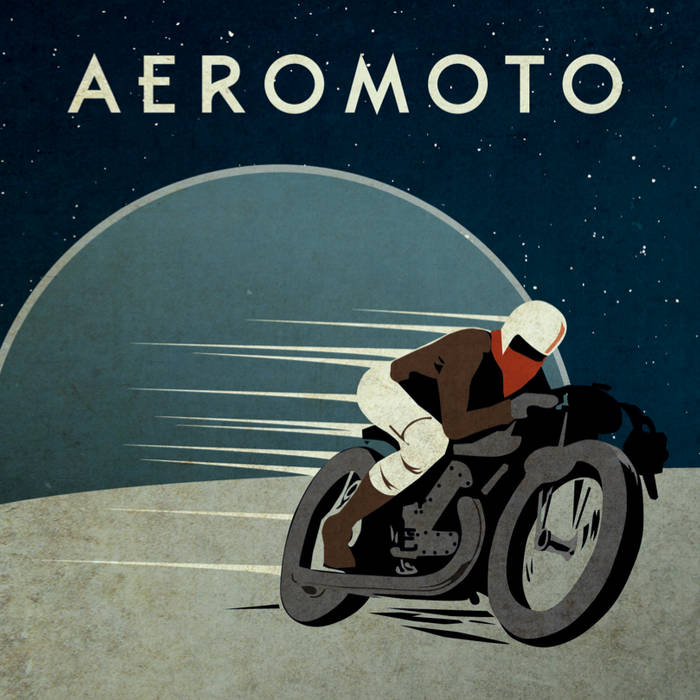 AeroMoto cover art
