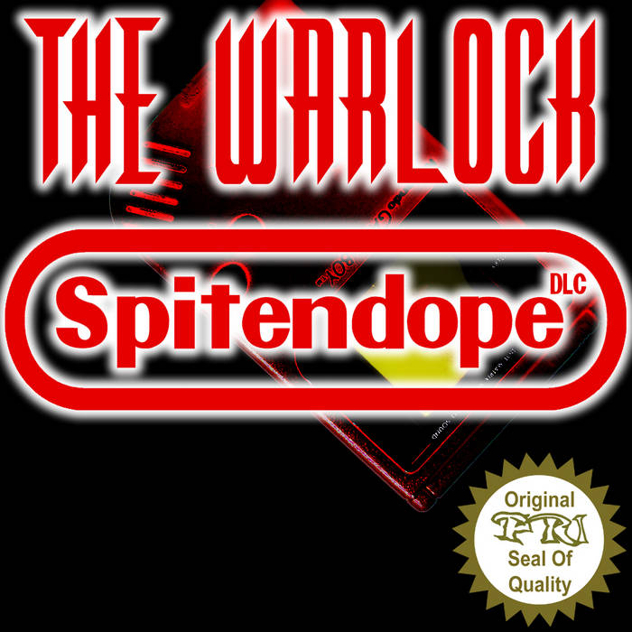 Spitendope DLC cover art