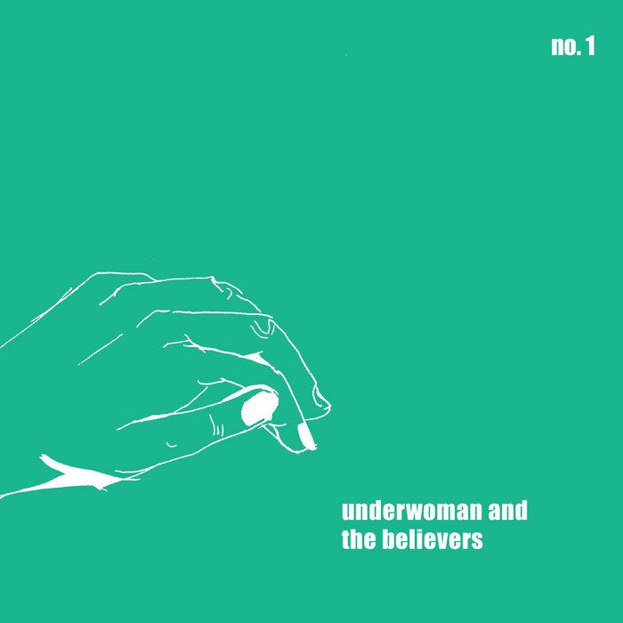 no. 1 cover art