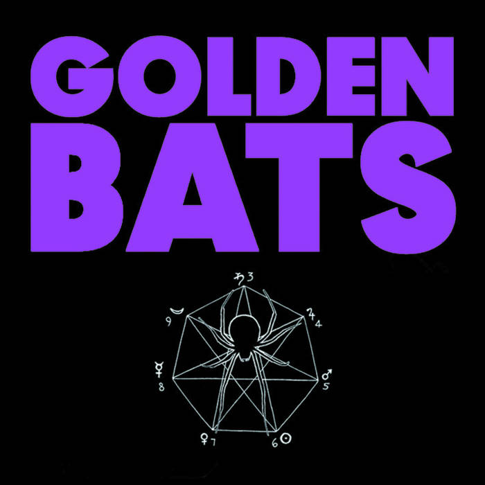Golden Bats V cover art