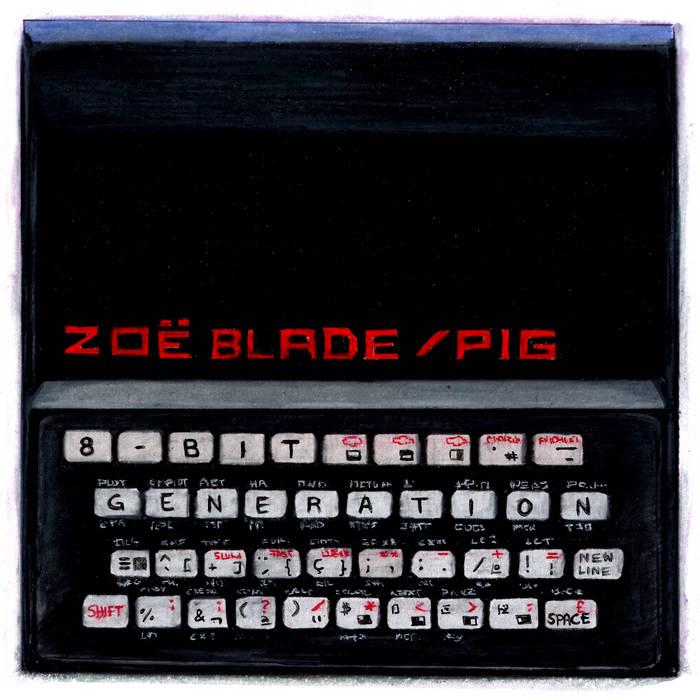 8-Bit Generation cover art