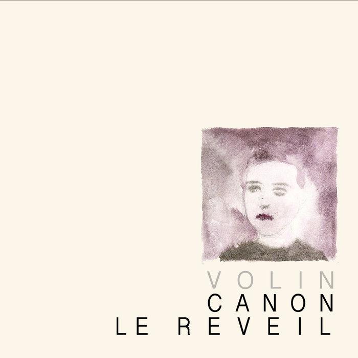 Canon / Le réveil cover art