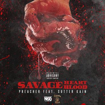 Savage Heart Savage Blood main photo