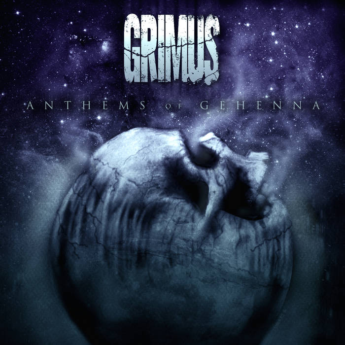 Anthems of Gehenna cover art