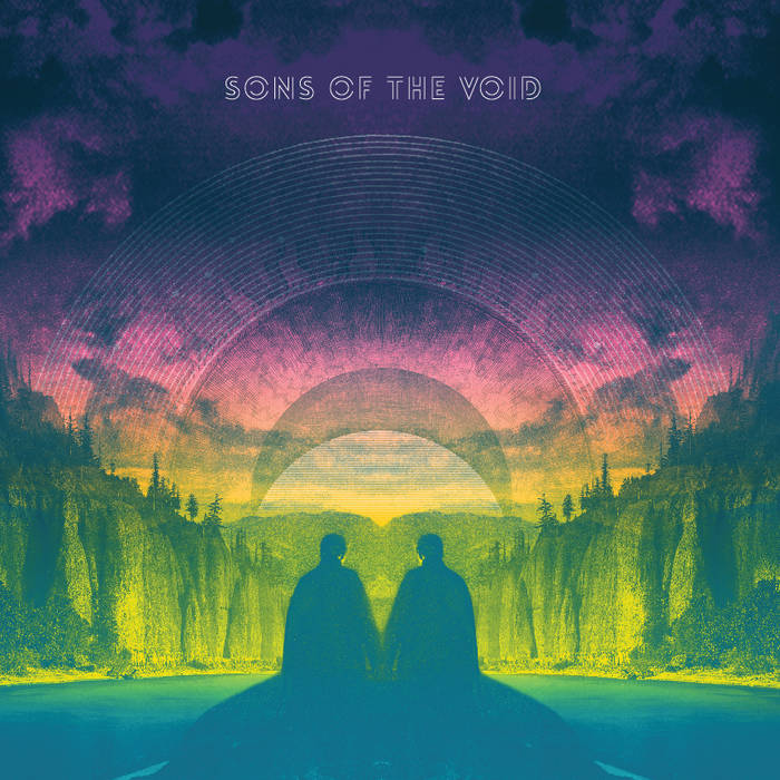 Sons of the Void cover art