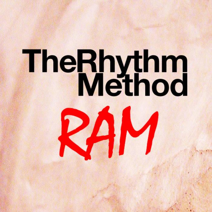 RAM cover art