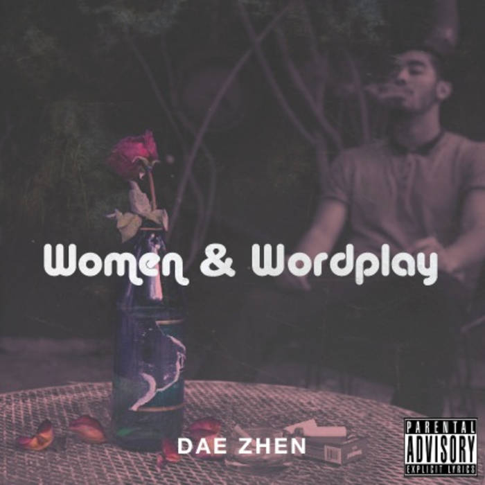 Women & Wordplay cover art